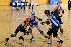 20160517 - Roller derby - Paris Roller Girls vs Vagina Regime Europe 19.jpg