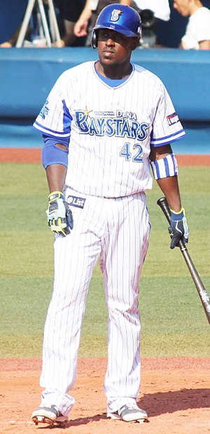 Elián Herrera (baseball)