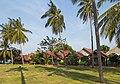 2016 Prowincja Krabi, Ko Lanta Yai, Lanta Green Garden Resort (01).jpg