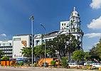 2016 Rangun, Oddział-3 Banku Ekonomicznego Mjanmy (02).jpg