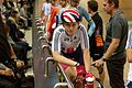 2016 UEC European Track Championships - Madison - Women 001.jpg