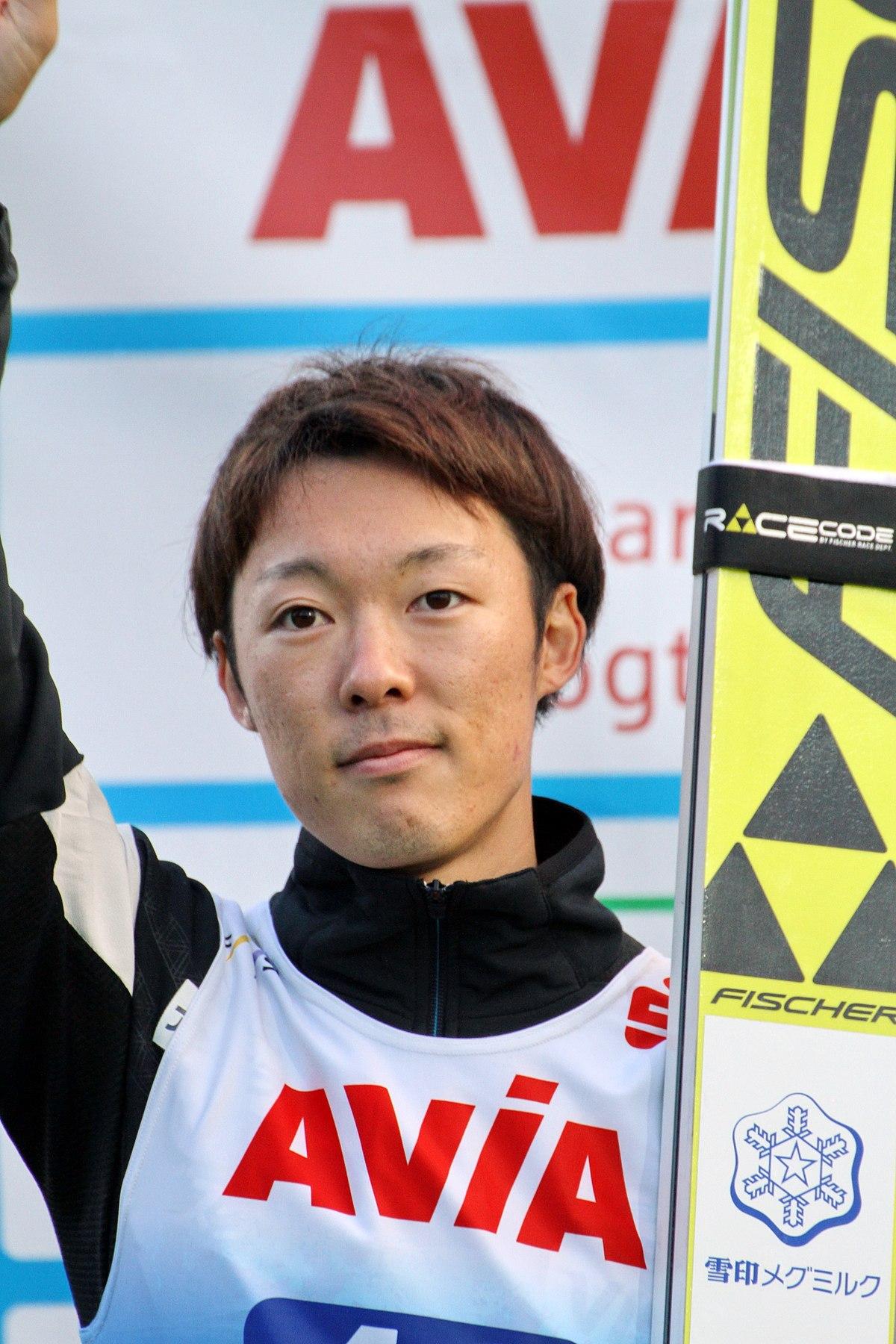 Ryōyū Kobayashi