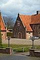 20170423 Schloss Raesfeld, Teil der Vorburg, Raesfeld (07955).jpg