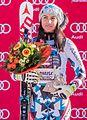 2017 Audi FIS Ski Weltcup Garmisch-Partenkirchen Damen - Stephanie Venier - by 2eight - 8SC0696.jpg