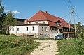 2017 Dom nr 14 w Wyszkach.jpg