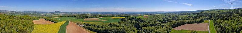 File:2018-04-27 14-48-22 Schweiz Büttenhardt Schlösslibuck.jpg