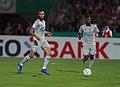 2018-08-17 1. FC Schweinfurt 05 vs. FC Schalke 04 (DFB-Pokal) by Sandro Halank–308.jpg