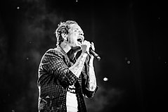 Corey Taylor American heavy metal singer