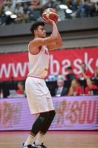 20180913 FIBA EM 2021 Pre-Qualifiers Austria vs. Cyprus Marvin Ogunsipe 850 5668.jpg