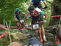2018 European Mountain Bike Championships DSCF6273 (42103135070).jpg