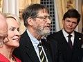 2018 U.S. Nobel Laureate Reception, U.S. Embassy in Sweden (31319940567).jpg