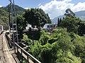 201908 Stairs to Jiulongtang Station.jpg