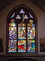 2019 08 09 St. Cyriakus (Hüls) Fenster (1).jpg