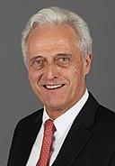 Peter Ramsauer: Age & Birthday