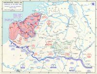Dunkerque, défense, rembarquement jusqu au 4 juin