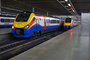 222015 and 222103 at St Pancras International.jpg