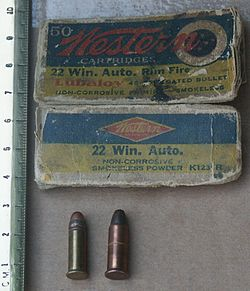 22 caliber Winchester Automatic Rimfire cartridge.jpg
