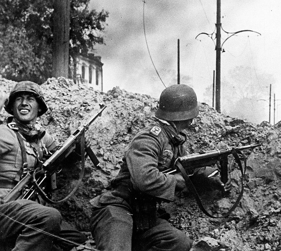 24. PzD Stalingrad 15 09 1942