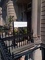 25 Palmerston Place Sir Arthur Conan Doyle Centre Edinburgh.jpg