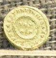 25 nummus di costantino, zecca di siscia, 320-321 4.jpg