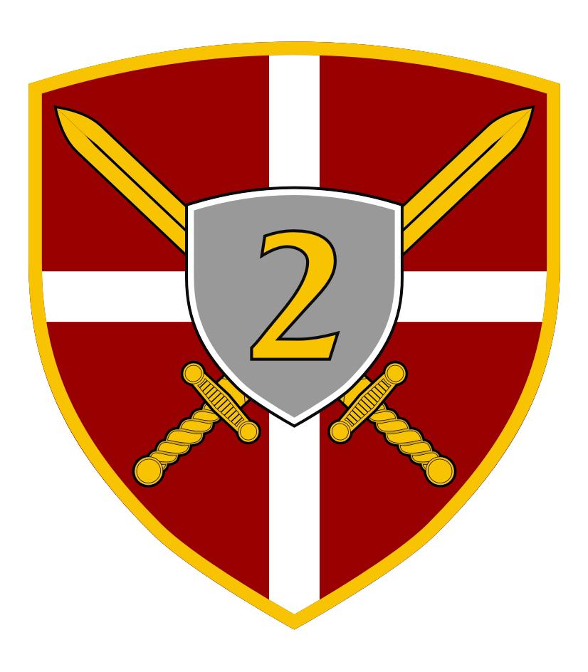 2 Brigada KOV
