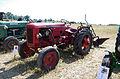 3ème Salon des tracteurs anciens - Moulin de Chiblins - 18082013 - Tracteur Case V.A.S. - 1950 - gauche.jpg