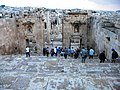 3. Jordan, Jerash (Gerasa). Inside the old city and view toward the actual city.jpg