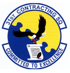 31 Contracting Sq emblem.png