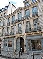 31 rue Dauphine, Paris 6e.jpg