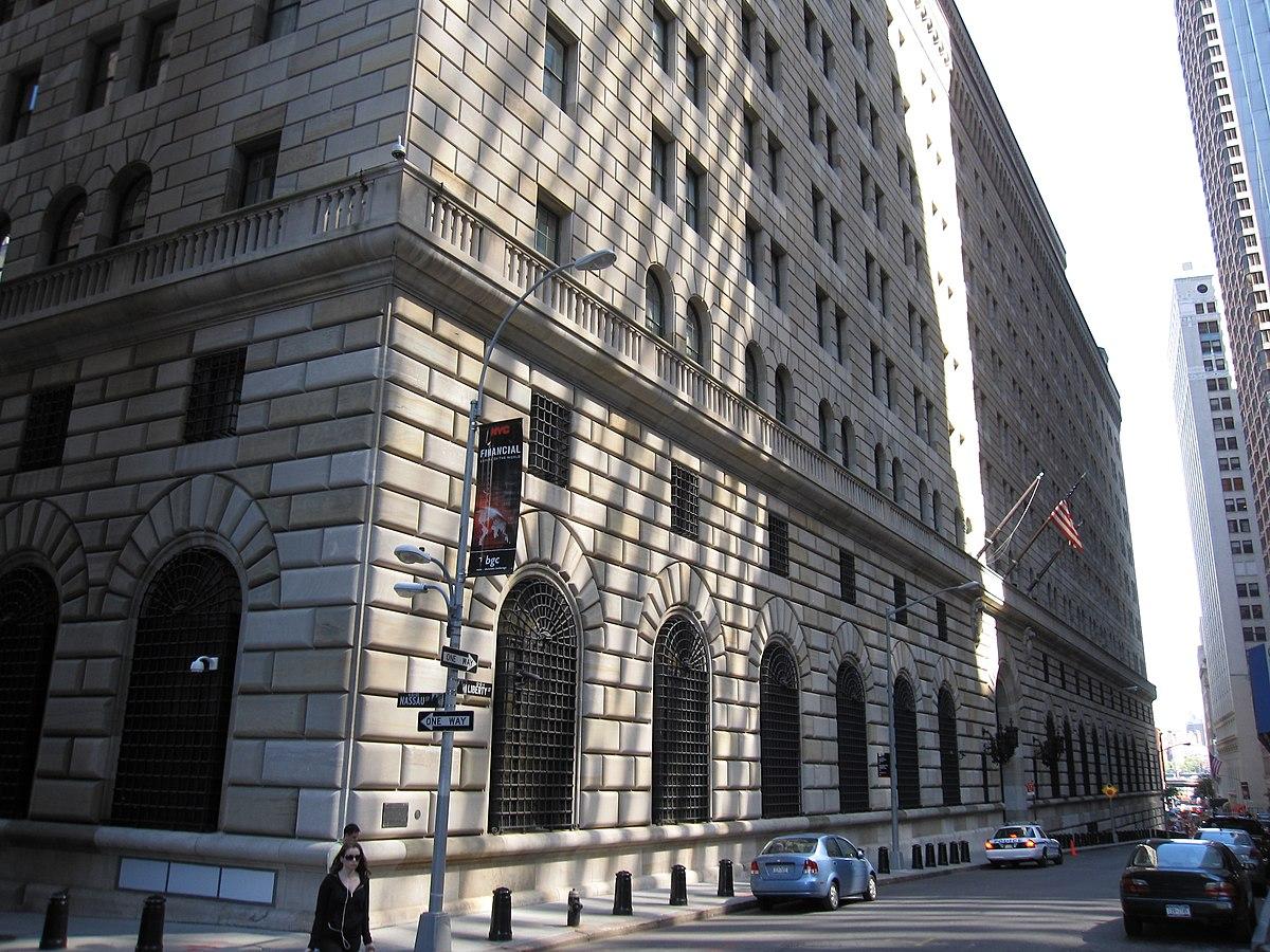 Liberty Street Manhattan Wikipedia