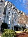 33rd Street NW, Georgetown, Washington, DC (46555583382).jpg