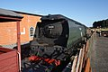 34081 92 Squadron Weybourne North Norfolk Railway.jpg