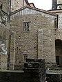 360 Catedral de San Salvador (Oviedo), la Cambra Santa, des del cementiri dels Pelegrins.jpg
