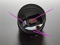 3-way lamp - Wikipedia | 3 Way Light Socket Wiring Diagram |  | Wikipedia