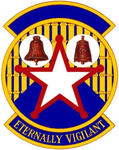 3 Air Police Sq (later 3 Security Forces Sq) emblem.png