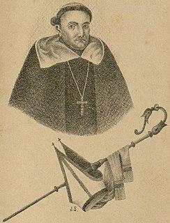Bartolomé de Ledesma