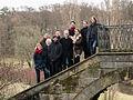 4. Präsidium Wikimedia Deutschland, Klausur Weimar Januar 2016 – 1.jpg