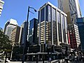 410 Queen Street office building, Brisbane, Queensland 02.jpg