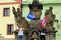 5.9.15 Drummers inm Cesky Krumlov 05 (21205051412).jpg