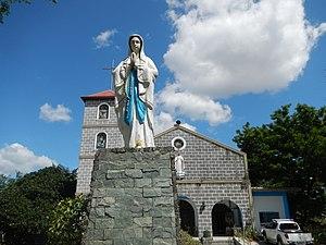 Doña Remedios Trinidad, Bulacan - Nuestra Señora de Lourdes Parish Church