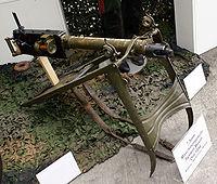 7.5mm MG Maxim
