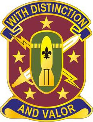 71st Ordnance Group (EOD) - Image: 71STDUI