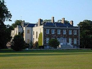 Newbridge Estate - Newbridge House