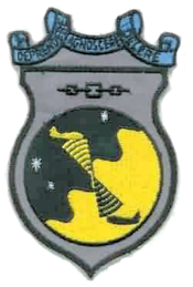 799th Radar Squadron - Emblem