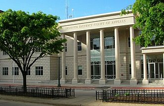 Ohio Seventh District Court of Appeals - The Ohio Seventh District Court of Appeals Building