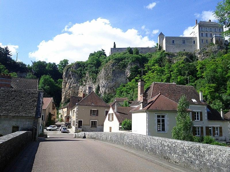 89660 Mailly-le-Château, France