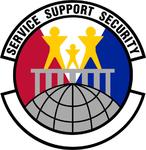 931 Mission Support Flt (later 931 Force Support Sq) emblem.png