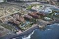 A0395 Tenerife, Hotels in Adeje aerial view.jpg