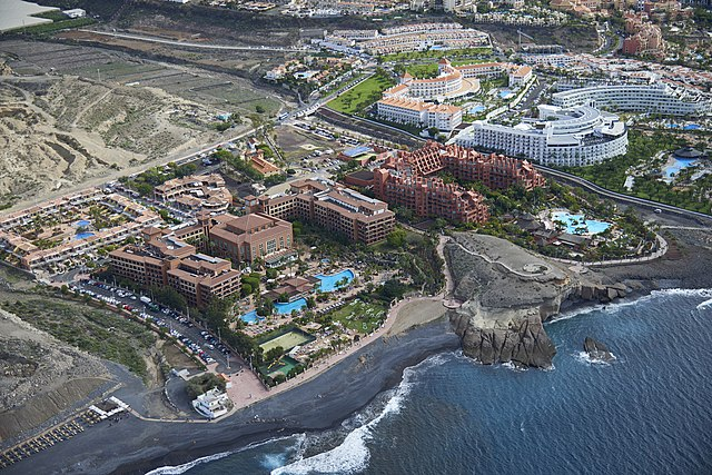 Hotels Adeje Tenerife  Star