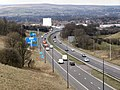 A627M towards Rochdale - geograph.org.uk - 1770491.jpg